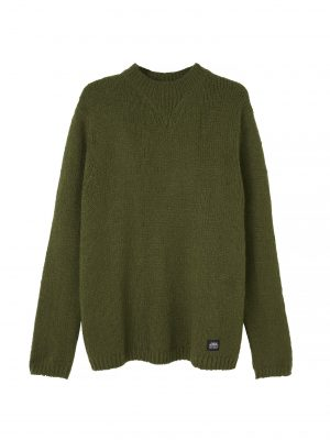 Produktbild Cheap Monday Challenge Knit Dark Green