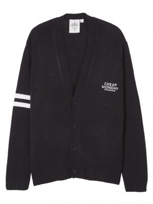 Produktbild 0483195 Cheap Monday Cheer cardigan black