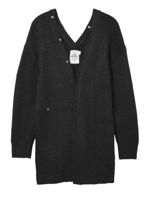 Produktbild Cheap Monday Disagree cardigan Black