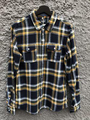 Produktbild Blend Shirt 20706460 Forest Night Green