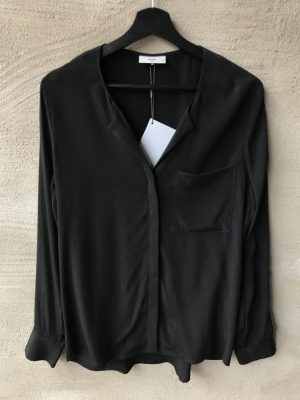 Produktbild Minimum Ava longsleeved shirt black