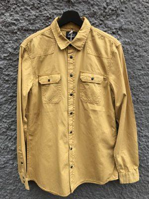 Produktbild Blend Shirt 20706470 Cobber Brown