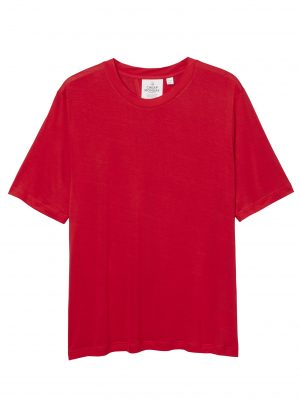 Produktbild Cheap Monday Perfect slice tee Scarlet red framifrån