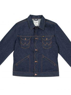 Produktbild Wrangler Mens Western Jacket Dry
