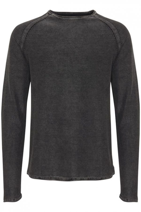 Produktbild Blend Pullover Black 20707630