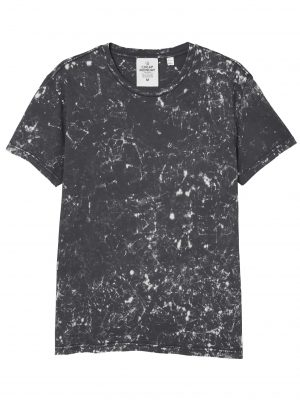 Produktbild Cheap Monday Standard tee Extreme wash Black