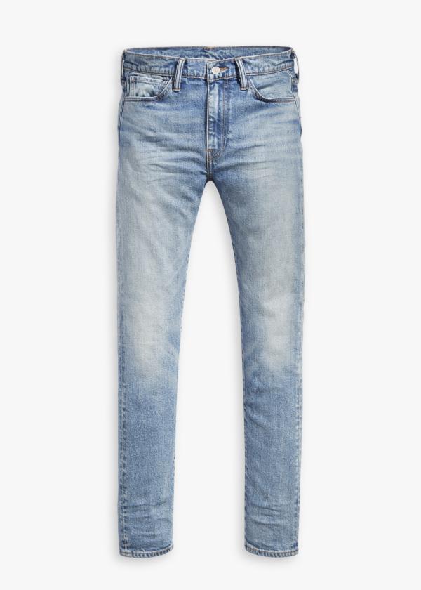 Produktbild på ett par Levis 511 Slim Fit Jeans Aegan Adapt