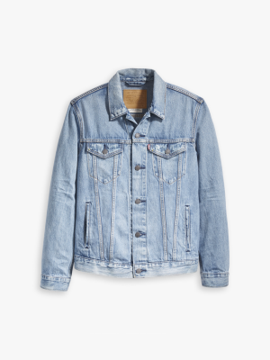 Produktbild Levis The Trucker Jacket Killebrew Trucker