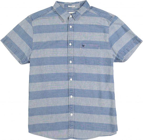Produktbild på en Wrangler Shortsleeve Shirt