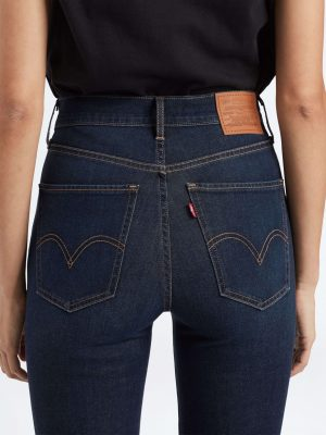 Levis Mile High Superskinny - On The Rise