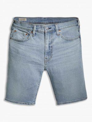 Levis 502 Taper Shorts - Toast Short