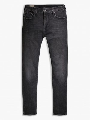 Levis 512 Slim Taper Jeans - Smoke On The Pond
