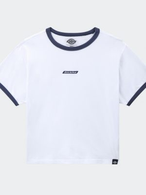 Dickies Gretna T-Shirt - Vit