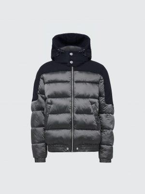 Diesel W-Nywool Jacket