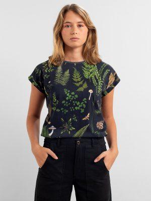 Dedicated T-Shirt Visby -