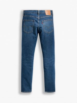 Levis 512 Slim Taper Jeans - Paros Late Knights